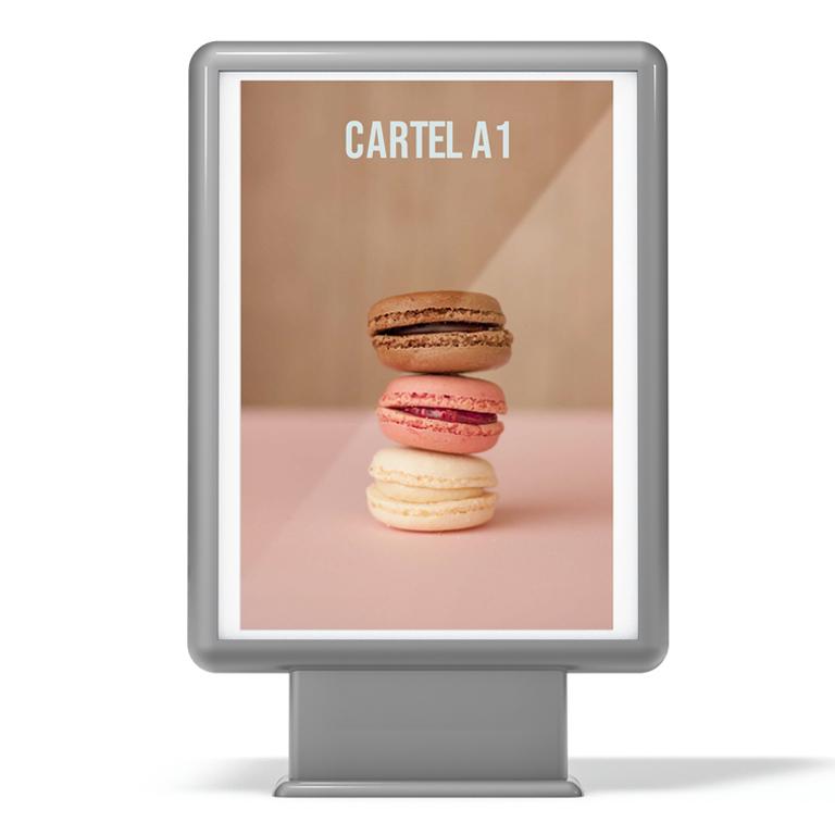 CARTEL A1