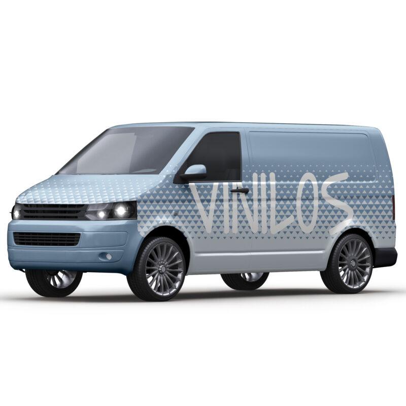 vinilo-furgoneta